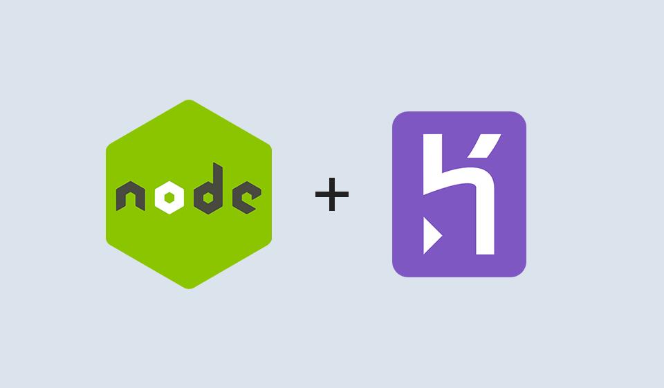 هاست رایگان Node.js را با Heroku تجربه کنید!
